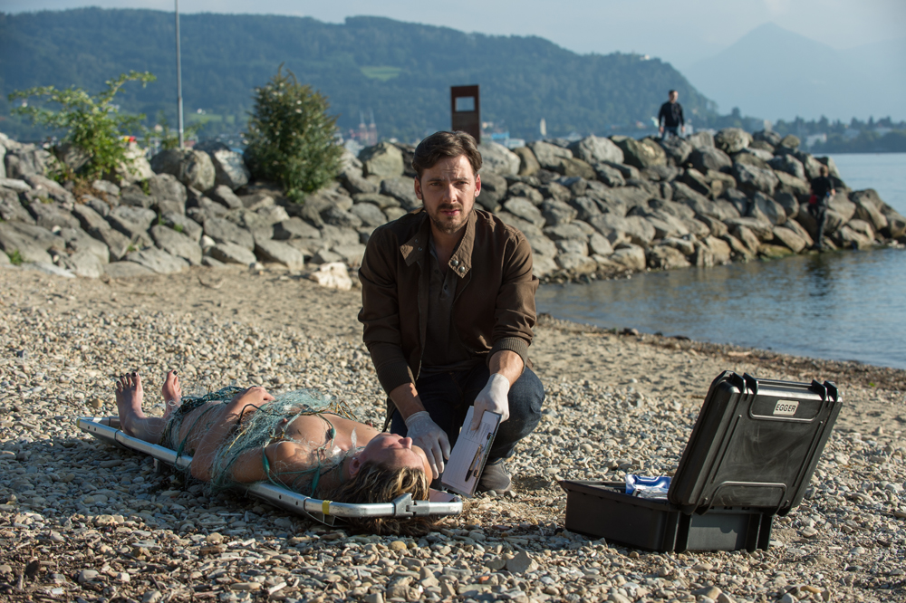 Die Toten vom Bodensee  – Stille Wasser