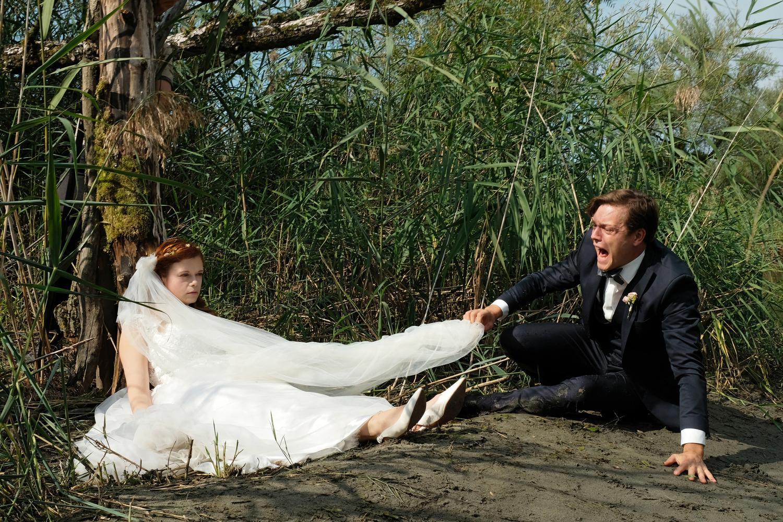 Die Toten vom Bodensee – Die Braut