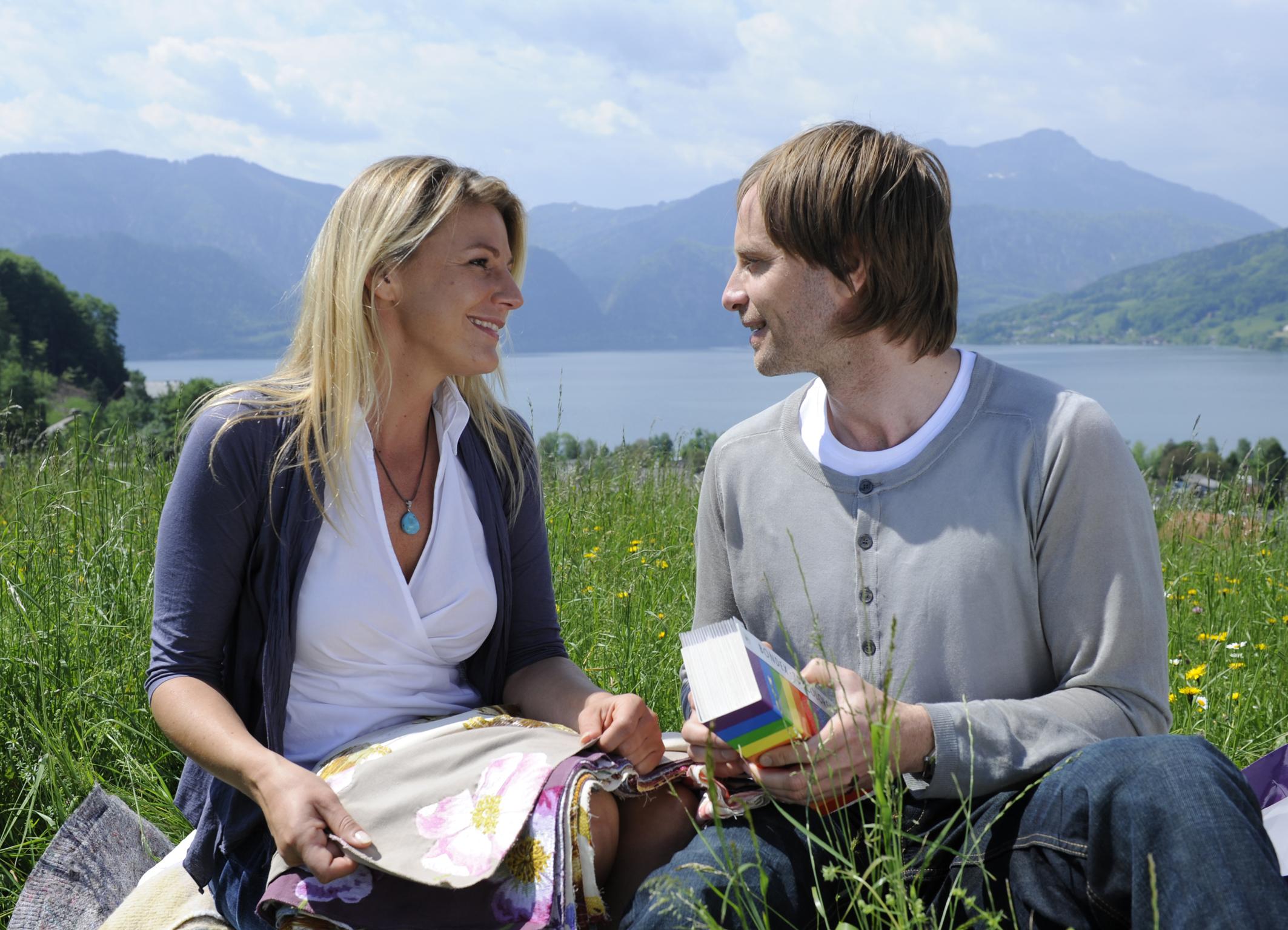 Lilly Schönauer – Wo die Liebe hinfällt