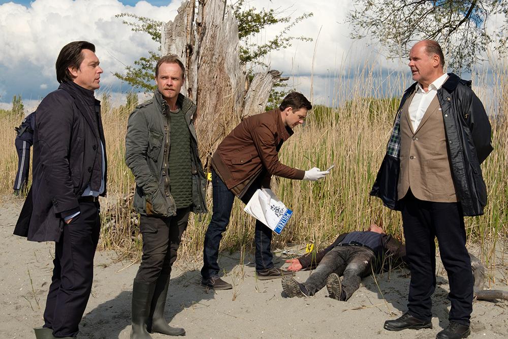 Die Toten vom Bodensee – Der Wiederkehrer