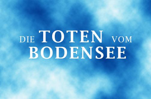 Die Toten vom Bodensee – Der Wegspuk (AT)